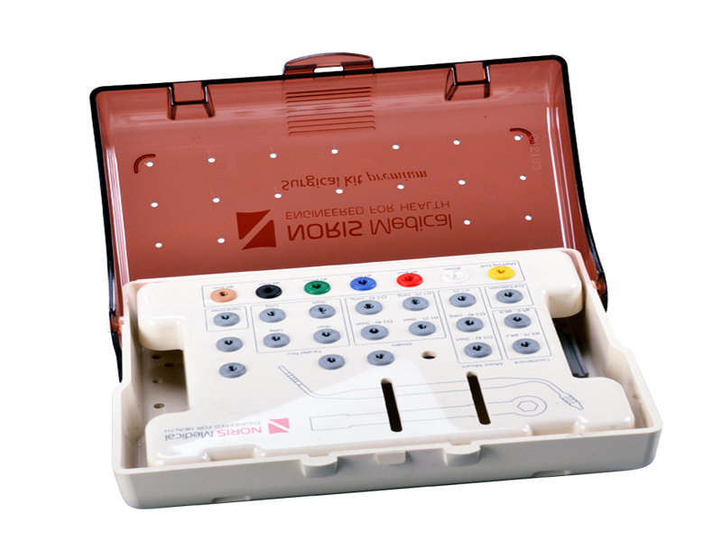 PPSU Dental Kit